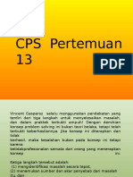 cps 13