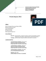 Jiraporn s Resume August 28 2012 Presentable