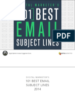 101email Layout 2014