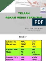 Telaah Rekam Medis Tertutup_kars_13nop15