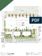 77-105 Victoria Road, Landscape Plans