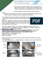 160322 H INDTSC Madra-Radiator(RE) Visit Report