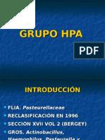 Grupo Hpa