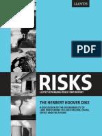 Lake Okeechobee Risks Report -- 2007