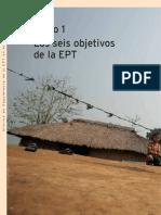 Informe 2011 Educación Para Todos - Capítulo 1