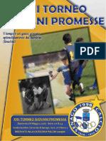 Torneo Giovani Promesse 2016