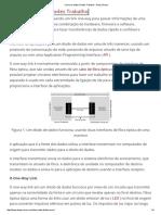 Diodos de Dados - Deep-Secure