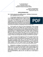 Pre-2006 DOPT Order 7.4.2016