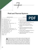 Modelamento de Sistemas Fluidicos