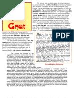 Box the Gnat