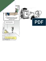 media cartoons