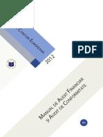 Manual de Audit Financiar