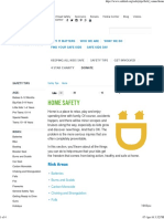 Safety Tips _ Safe Kids Worldwide