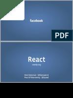 React-MIT