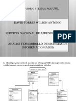 Solucion Laboratorio UML