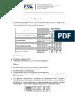 Lista de Exercício - 05.11.2015 - Métodos e Processos