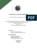 Caso 12.237 Damião Ximenes