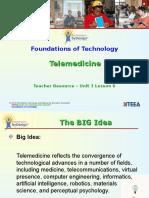 presentation 3 6 2 telemedicine