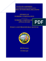 Policy AndProcedure Manual