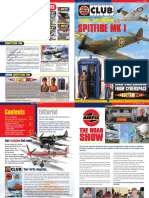 Airfix Club Magazine 01 2007