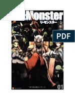 Re_Monster 01 - Kanekiru Kogitsune