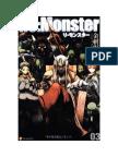 Re_Monster 03 - Kanekiru Kogitsune