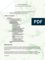 Manual Del Desarrollador