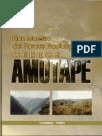 PM Parque Nacional Cerros de Amotape