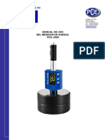 Manual Pce 2500 n