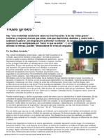Página 12 Psicología Vidas Grises