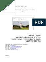Tata Letak Design Cover Dan Daftar Isi Buku