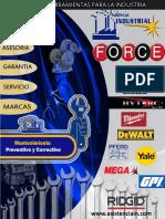 Catalogo Asistencia Industrial
