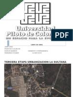 Exposicion Procesos Libro de Obra
