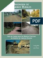 Caminos Rurales - Gordon Keller