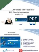 Web Smart 2016 PDVz
