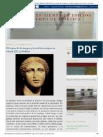 ESTÉTICA EN TIEMPO DE edición EN TIEMPO DE ESTÉTICA_ El origen de la imagen y la estética antigua en Grecia (II).pdf