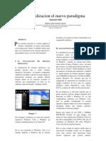 Virtualizacion El Nuevo Paradigma Formato IEEE