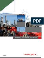 VARGUS - Industrial Solutions - Metric