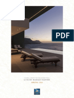 Coldwell Banker Previews Spring 2016 Luxury Market Report