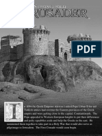 Stronghold Crusader Manual