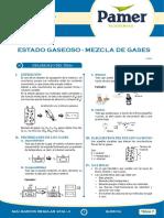 Química_Sem7_Estado Gaseoso - Mezclas de Gases