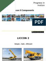 10. Liccon.2 Components