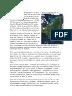 Investigacion Unidad 1 Agua en Yucatan 1