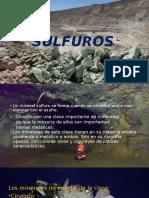 Sulfuros