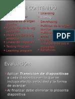 Ejercicio 2 Tabla de Contenidos (Miguel Hernández)