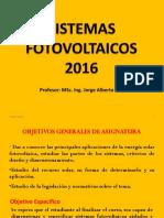 2016 Fotovoltaicos Unidad 1 Energías Renovables (1)
