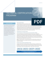 Juniper Certification
