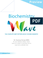 Biochemistry Wave Preview