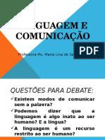 2 Linguagem e Comunicação