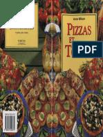 Wilson Anne - Pizzas Et Toasts